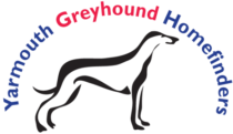 Yarmouth Greyhound Homefinders